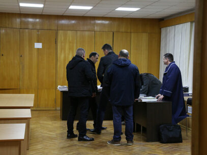 Dosarul procurorului Cociu: în locul sentinţei s-a decis reluarea cercetării judecătoreşti