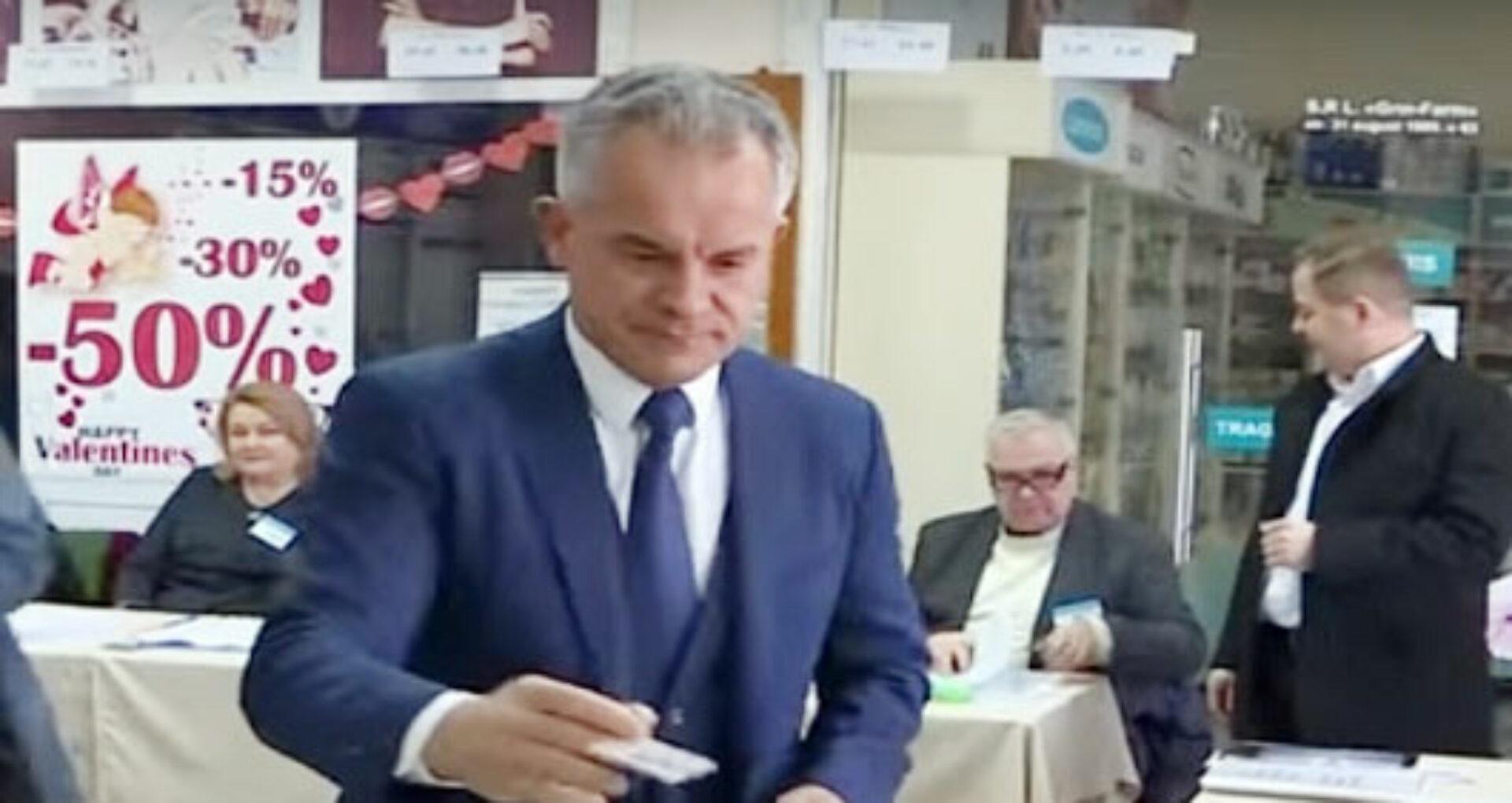 Ultimă oră: PG confirmă că Plahotniuc este în Turcia și cere extrădarea acestuia