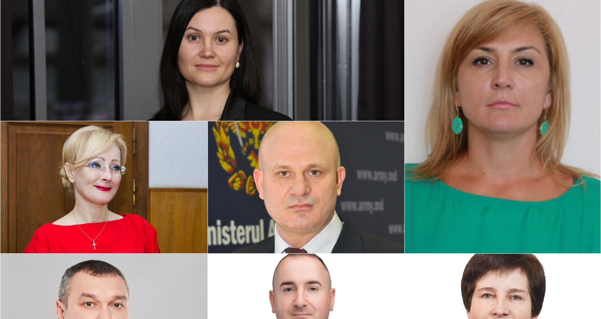 Cui i-au încredințat mandatul de deputat alegătorii din circumscripția nr. 7, Soroca