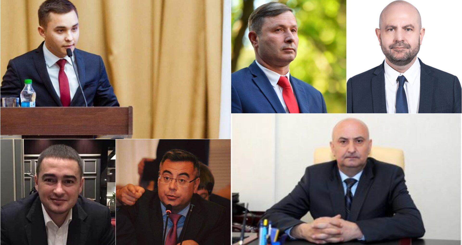 Radiografie electorală: Totul despre candidații din circumscripția nr.27