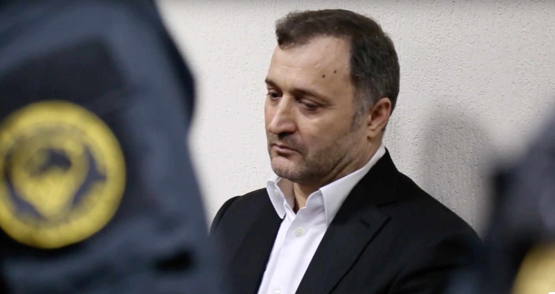 VIDEO/ Avocații lui Filat solicită din nou sesizarea Curții Constituționale