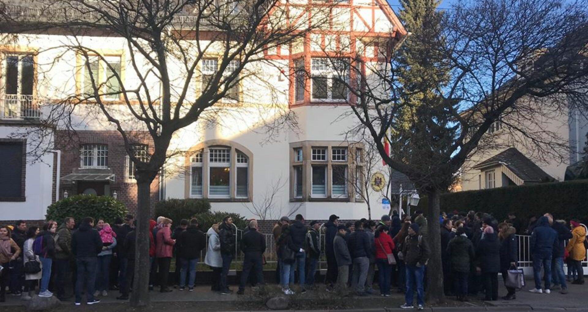 CEC a publicat lista statelor și orașelor unde la alegerile parlamentare vor fi deschise cele 146 de secții de votare