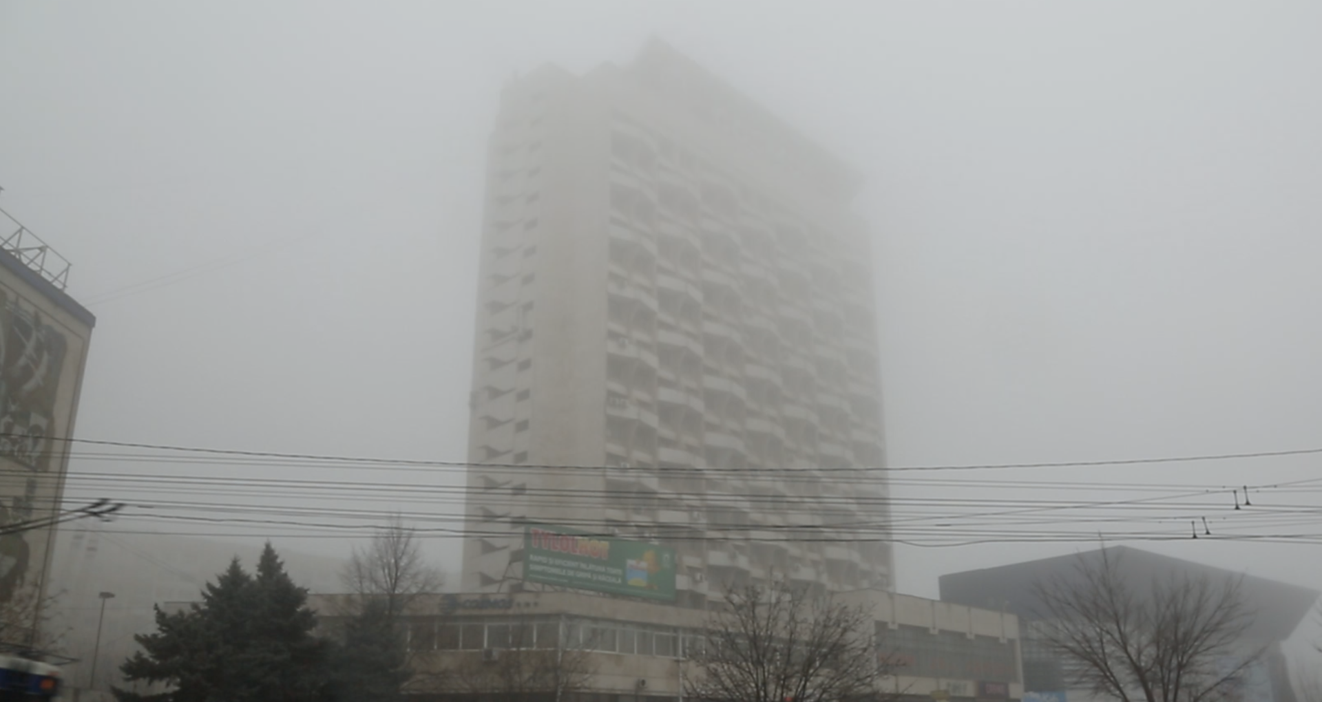 """Hotelul """"Cosmos"""", de la Șor – la o companie de construcții implicată în concesionarea autogărilor"""
