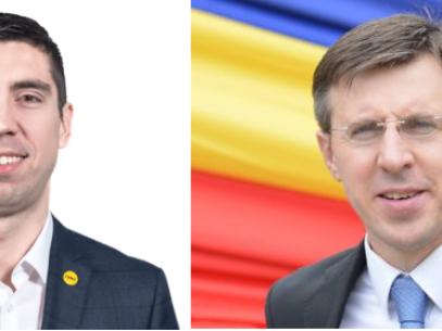 Candidatul ACUM învinge în circumscripția pentru care a candidat Dorin Chirtoacă