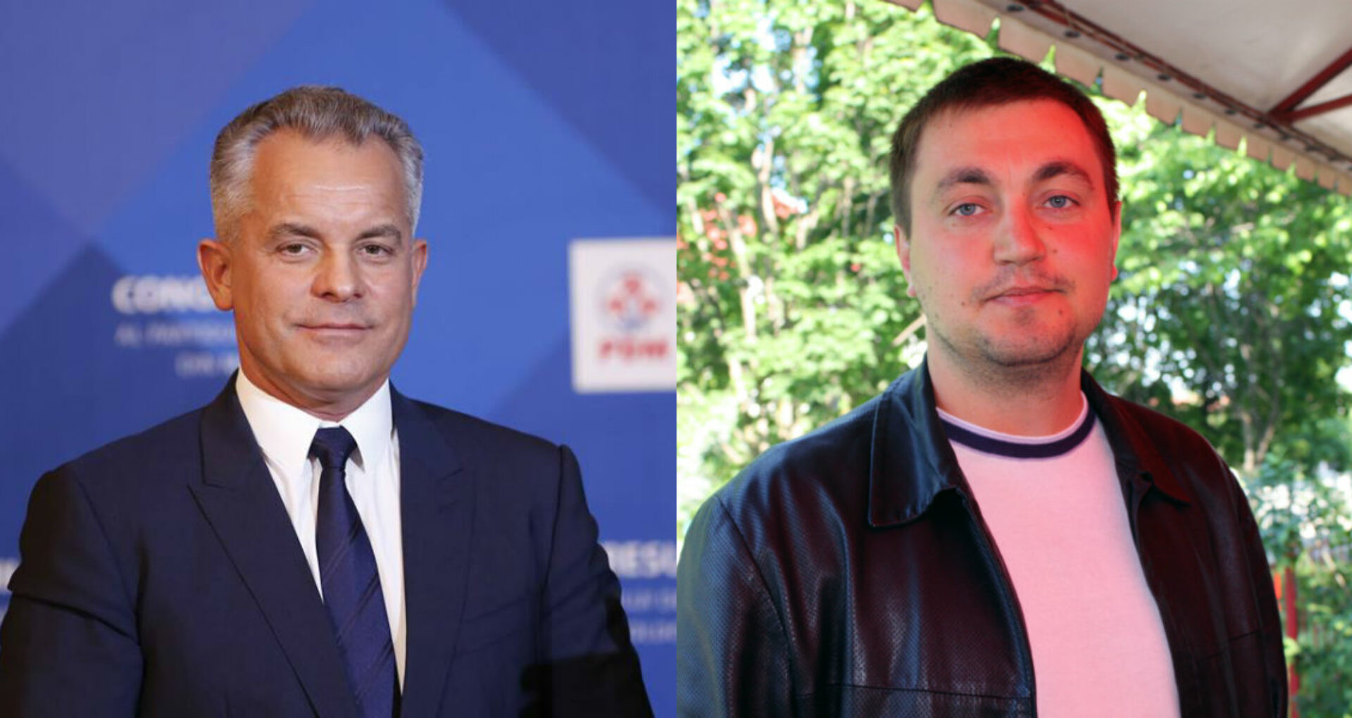 MAI din Rusia îi acuză pe Plahotniuc și Platon de scoaterea ilegală din Rusia a peste 37 de miliarde de ruble