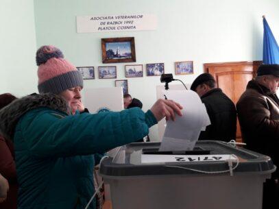 Votul prin internet — o necesitate pentru Republica Moldova
