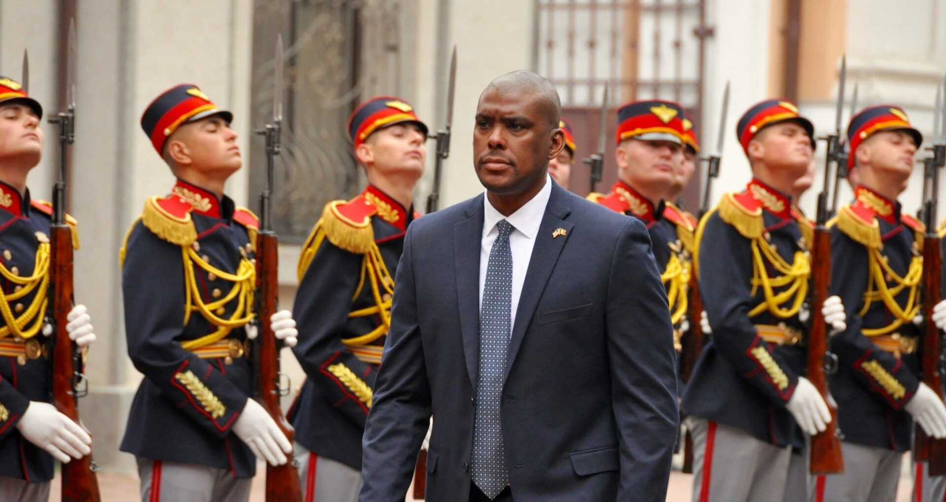 Mesaj exclusiv de la ambasadorul Hogan către Parlament: SUA rămân prieten fidel al poporului Moldovei