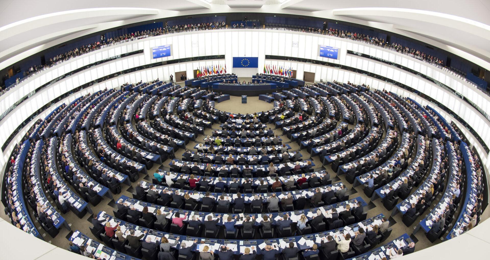 Europarlamentare 2019: Răspunde la 22 de întrebări și află ce partide se aliniază cu viziunile tale