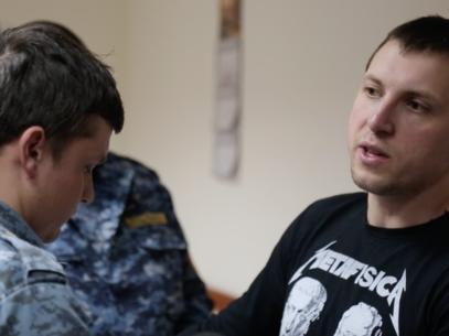 Argumentele procurorului, poziția avocatului și declarațiile activistului încătușat după ce l-a lovit pe Sîrbu