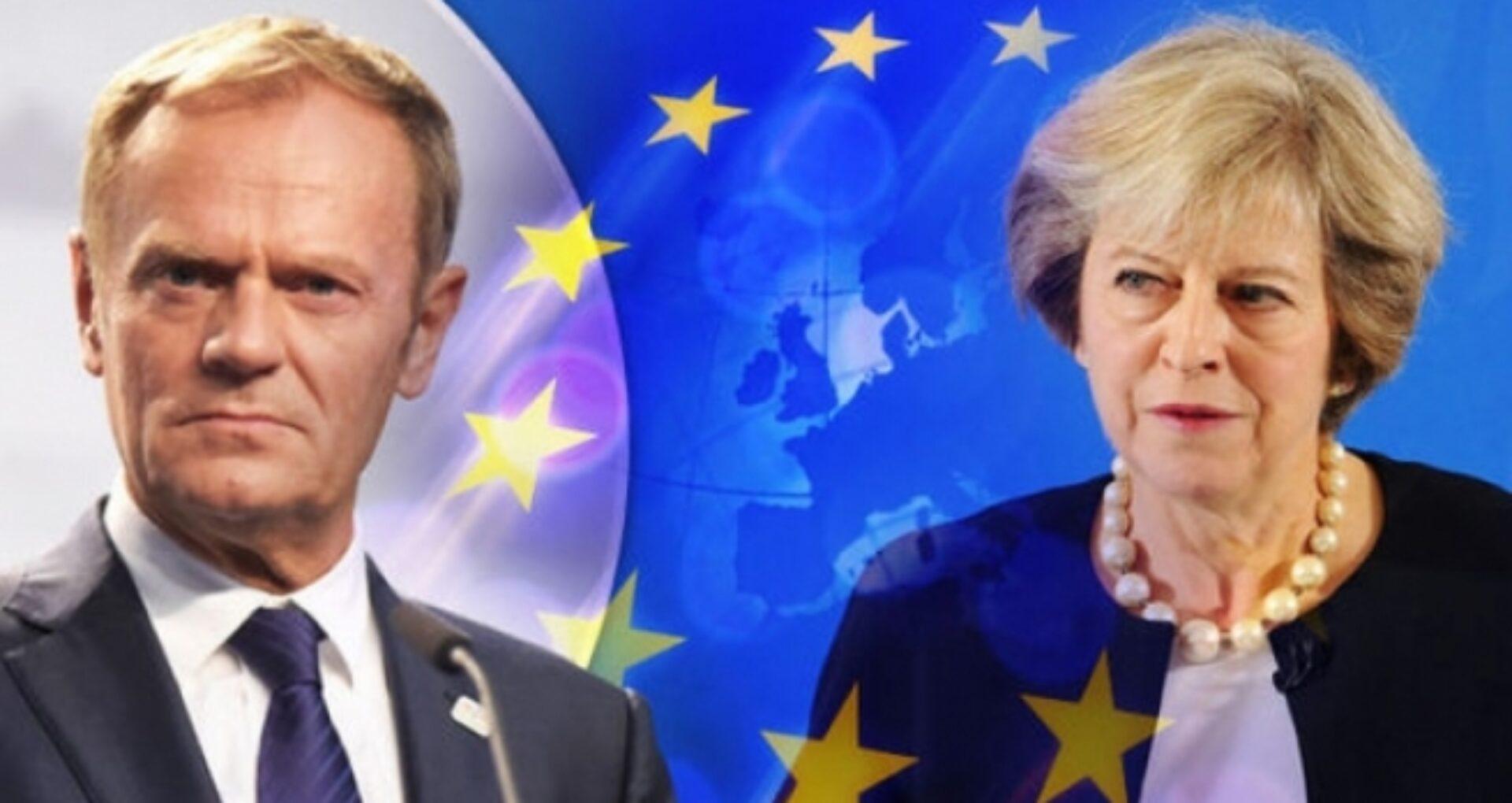 Marea Britanie rămâne cel puțin încă 7 luni în UE. A fost acceptată o nouă amânare a Brexit-ului