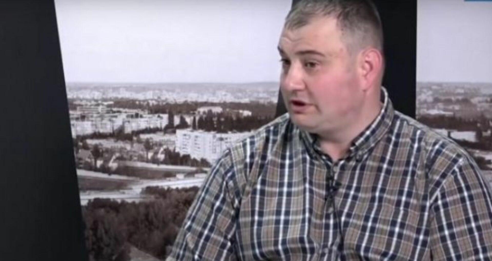 Fostul angajat al Poștei Moldovei, care a făcut dezvăluiri despre traficul cu anabolizante, achitat de CA Chișinău