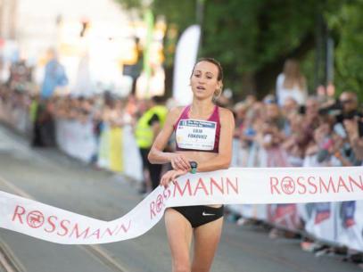 Lilia Fisikovici este prima sportivă din R. Moldova care s-a calificat la Jocurile Olimpice de la Tokyo