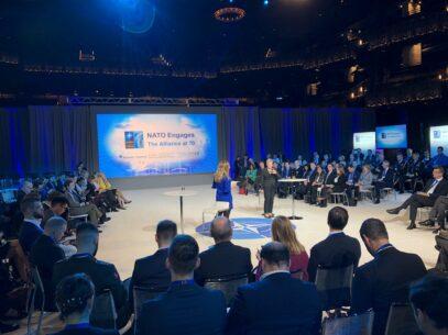 Reuniune NATO la Washington, la 70 de ani de la fondarea organizației