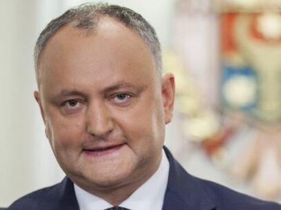 """Reacții critice la adresa lui Igor Dodon, după întâlnirea la banchet cu alegătorii săi din UTA Găgăuzia: """"Acest individ și toată gașca sa de la guvernare provoacă dezastru"""""""