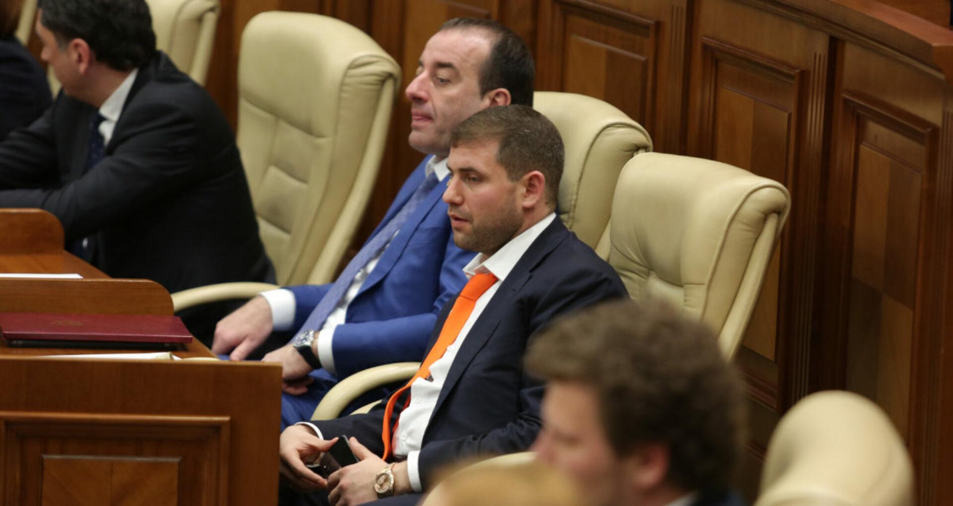 Încă o pauză în dosarul deputatului Șor. Motivul amânării ședinței de la Curtea de Apel Cahul