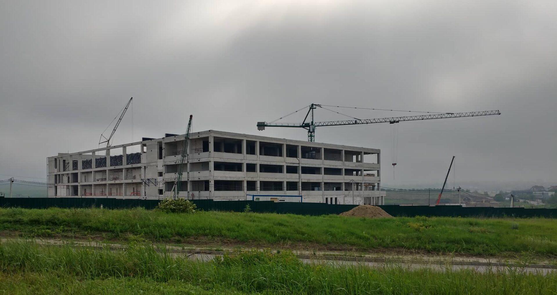 """Schimb de replici între Candu și Brînzan: proiectul """"Arena Chișinău"""" va ajunge pe masa procurorului general interimar"""