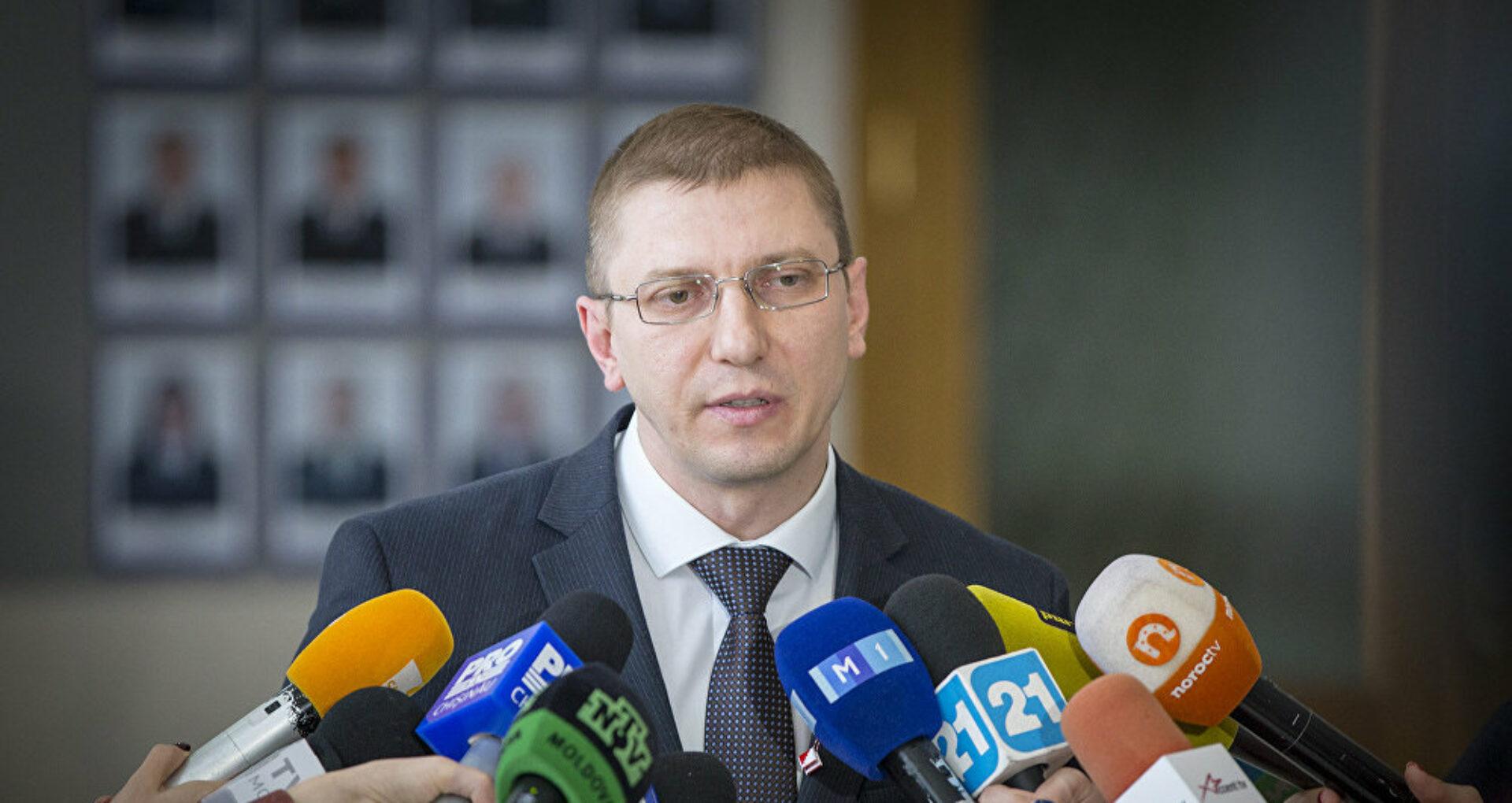 Viorel Morari, restabilit în funcția de procuror-șef al Procuraturii Anticorupție