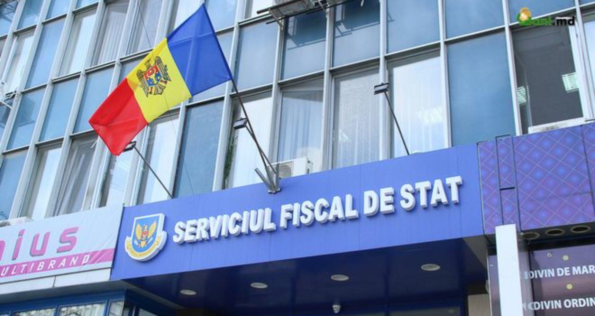 Serviciul Fiscal de Stat poate fi sesizat despre infracțiunile economice