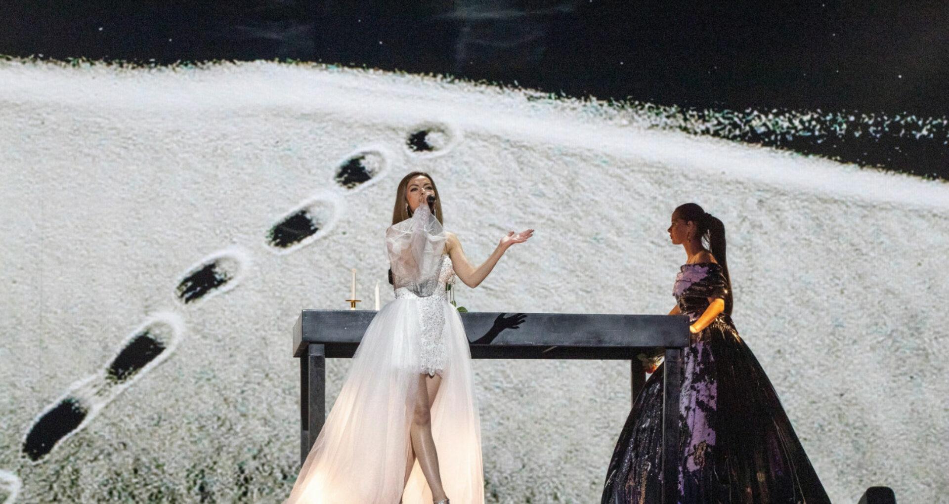 Piesa care va reprezenta R. Moldova la Eurovision, pe ultimele locuri în topul caselor de pariuri