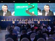 E oficial. Alegerile la conducerea FMF se vor desfășura cu un singur candidat: Radu Rebeja nu a fost înregistrat în cursă