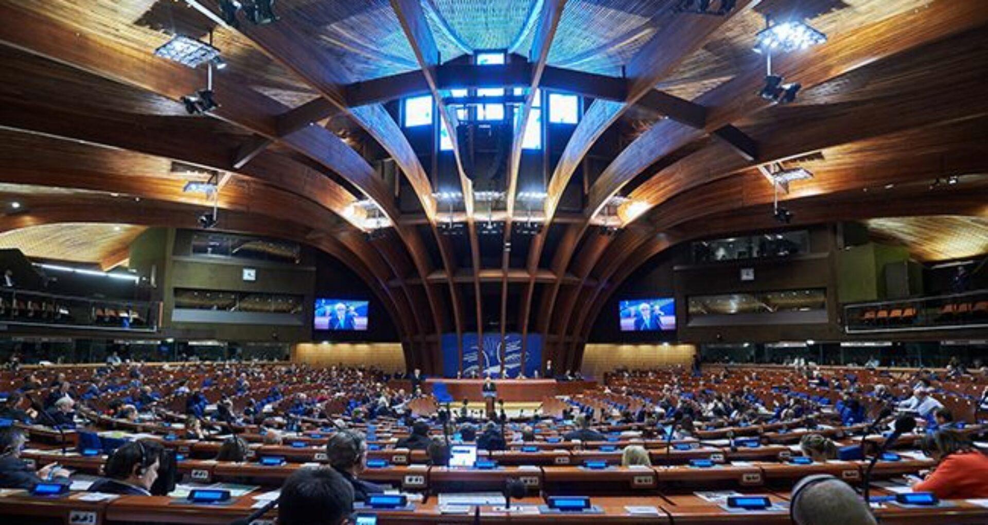 Delegația Parlamentului R. Moldova participă la sesiunea de iarnă a APCE. Subiectele ce urmează să fie dezbătute