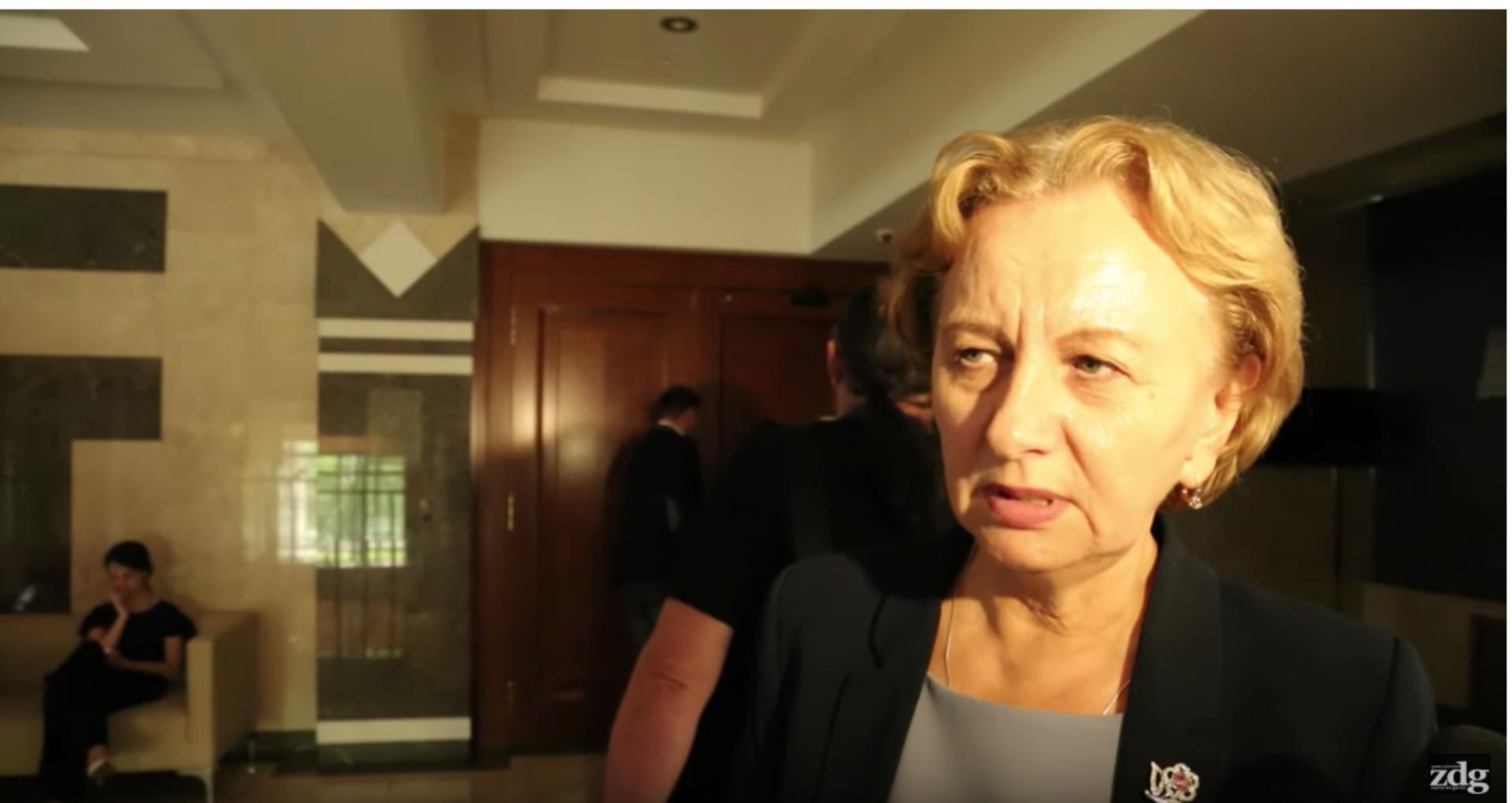 """Zinaida Greceanîi, despre negocierile lui Dodon cu PDM: """"Noi avem meșteri la chestii din astea"""""""