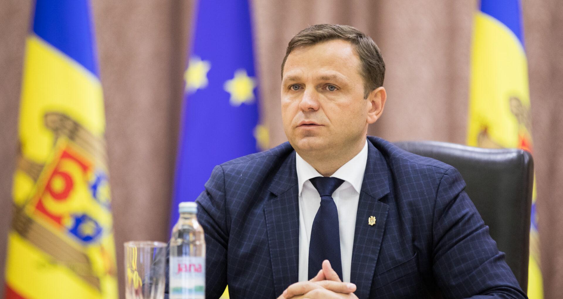 """Andrei Năstase, după ce a fost pronunțată decizia CC: """"Platforma DA își reiterează poziția oficială de a-și asuma un Guvern minoritar de profil proeuropean"""""""
