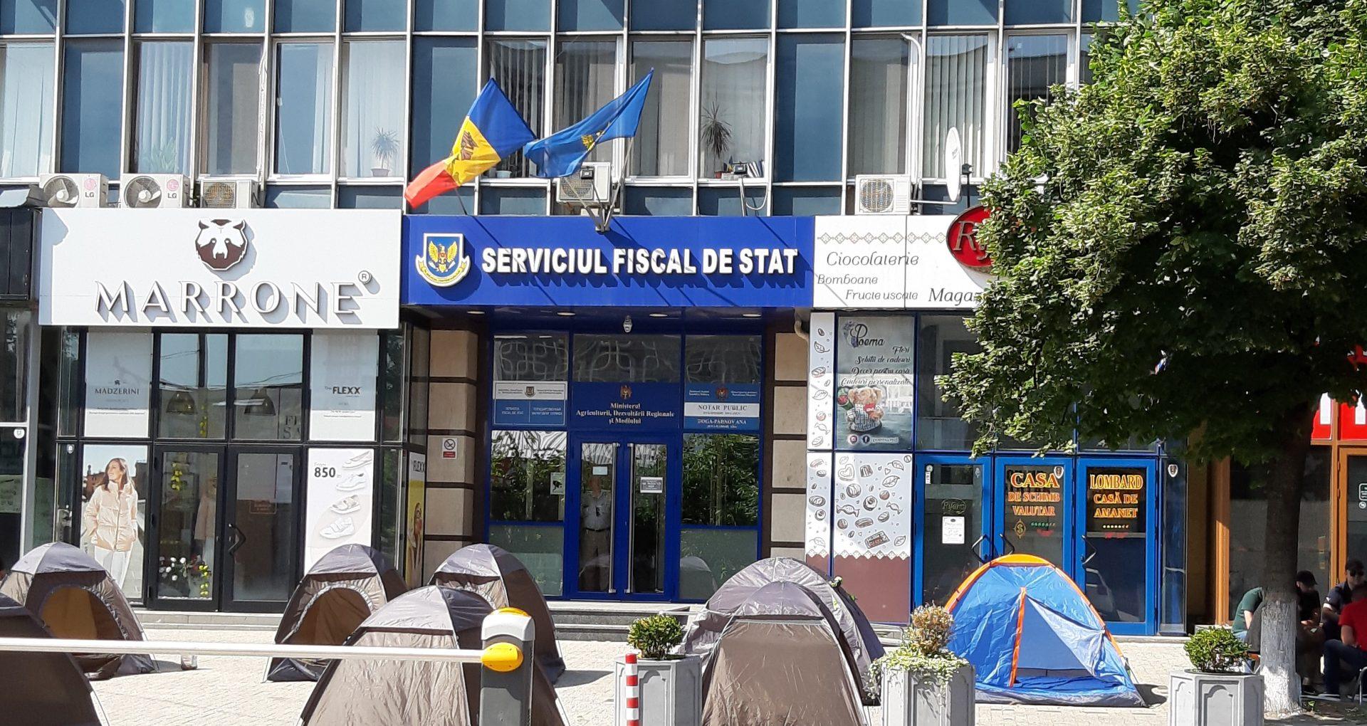 7 231 contracte de locațiune au fost înregistrate la Serviciul Fiscal de Stat în primele cinci luni ale anului curent