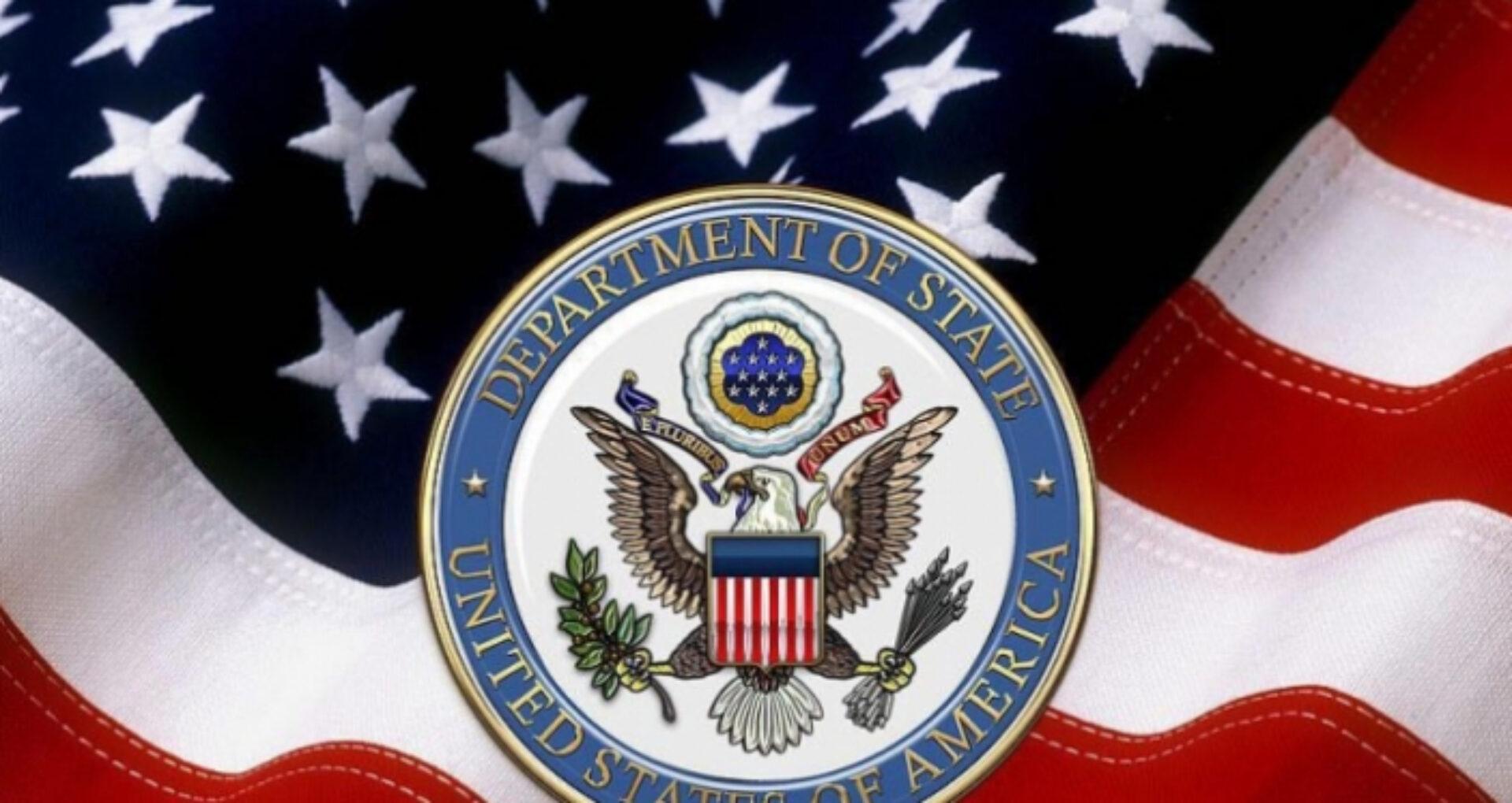 Departamentul de Stat al SUA salută retragerea PDM de la guvernare