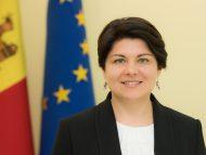 PAS anunță că nu va susține candidatura Nataliei Gavriliță pentru funcția de prim-ministră a R. Moldova