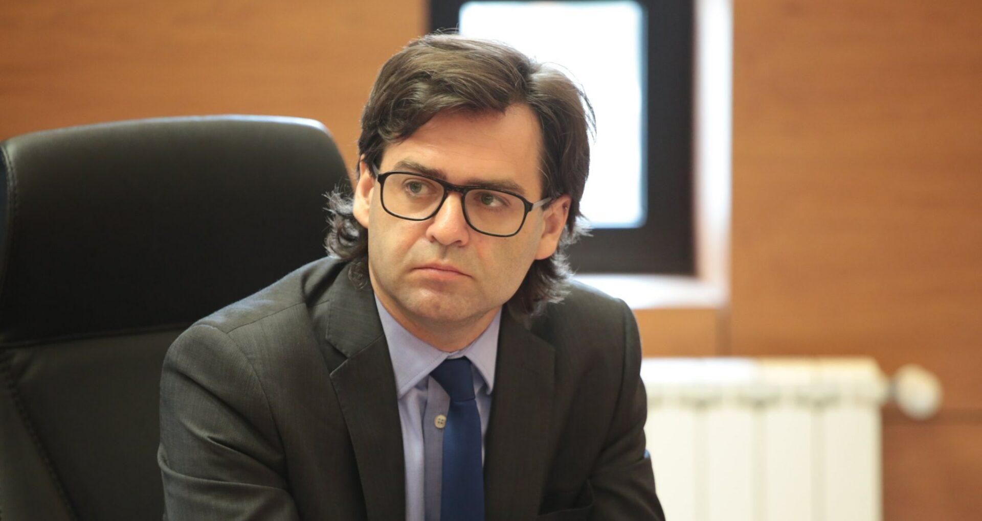 DOC/ Cu ce avere vine în funcție noul ministru al Afacerilor Externe, Nicolae Popescu