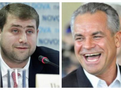 """Plahotniuc și-a depus mandatul de deputat, iar Șor va reveni """"Как только, так сразу"""" (n.r. Când va considera de cuviință)"""
