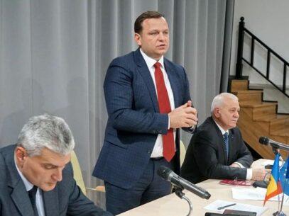 Răspunsul Platformei DA la invitația PLDM de a crea un bloc electoral comun pentru alegerile prezidențiale și parlamentare anticipate