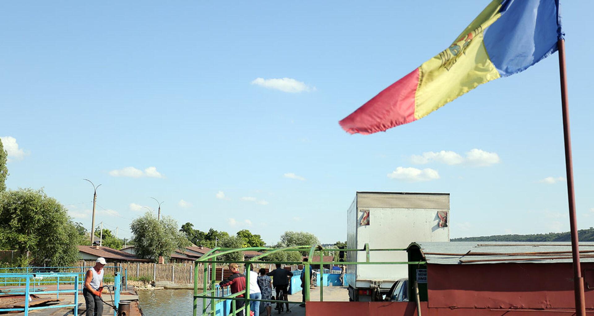 """""""Regimul de la Tiraspol interzice tranzitul"""". Unii cetățeni ai R. Moldova nu pot trece prin regiunea transnistreană"""