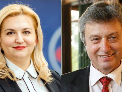 CEC a aprobat numirea a doi deputați noi în Parlament. Cine sunt aceștia