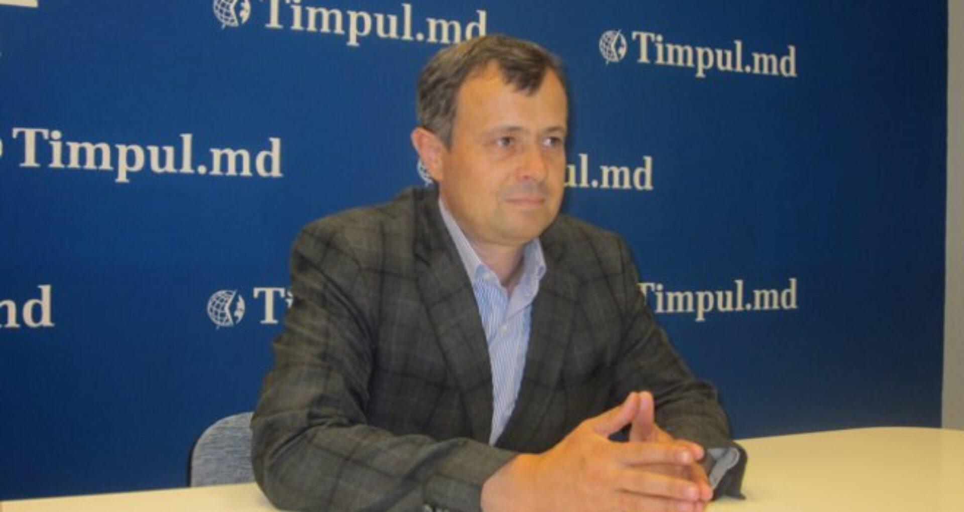 Un procuror anticorupție pleacă din sistem cu acuzații la adresa lui Eduard Harunjen