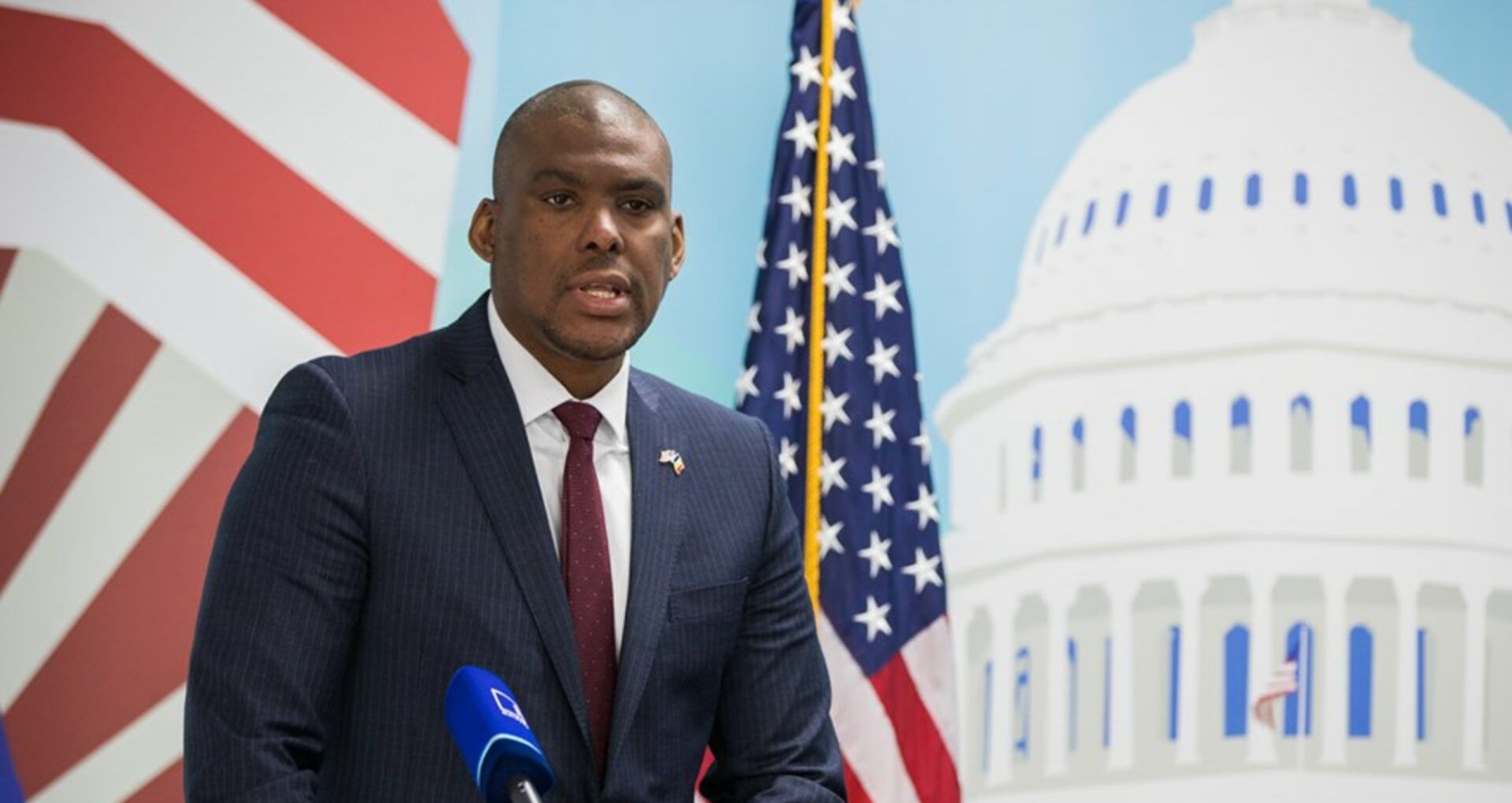 Ambasadorul SUA despre solicitarea de extrădare a lui Vladimir Plahotniuc: Această cerere este în curs de examinare