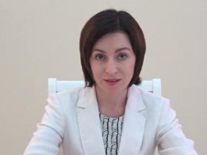 LIVE/ Maia Sandu răspunde la întrebările cetățenilor