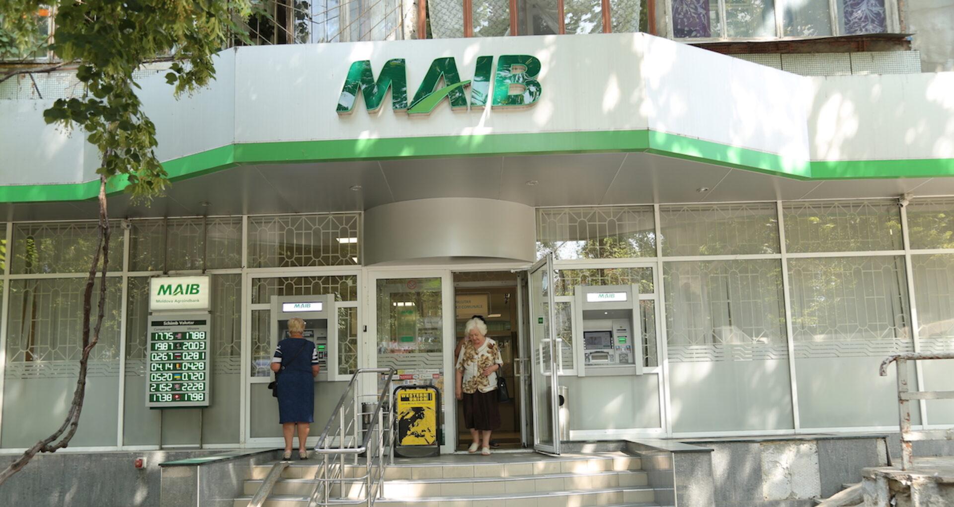 Noi detalii despre jaful fără urme de la MAIB: Suma sustrasă s-a dublat