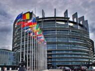 Coronavirus. Majoritatea activităţilor Parlamentului European se vor desfăşura la distanţă şi luna noiembrie