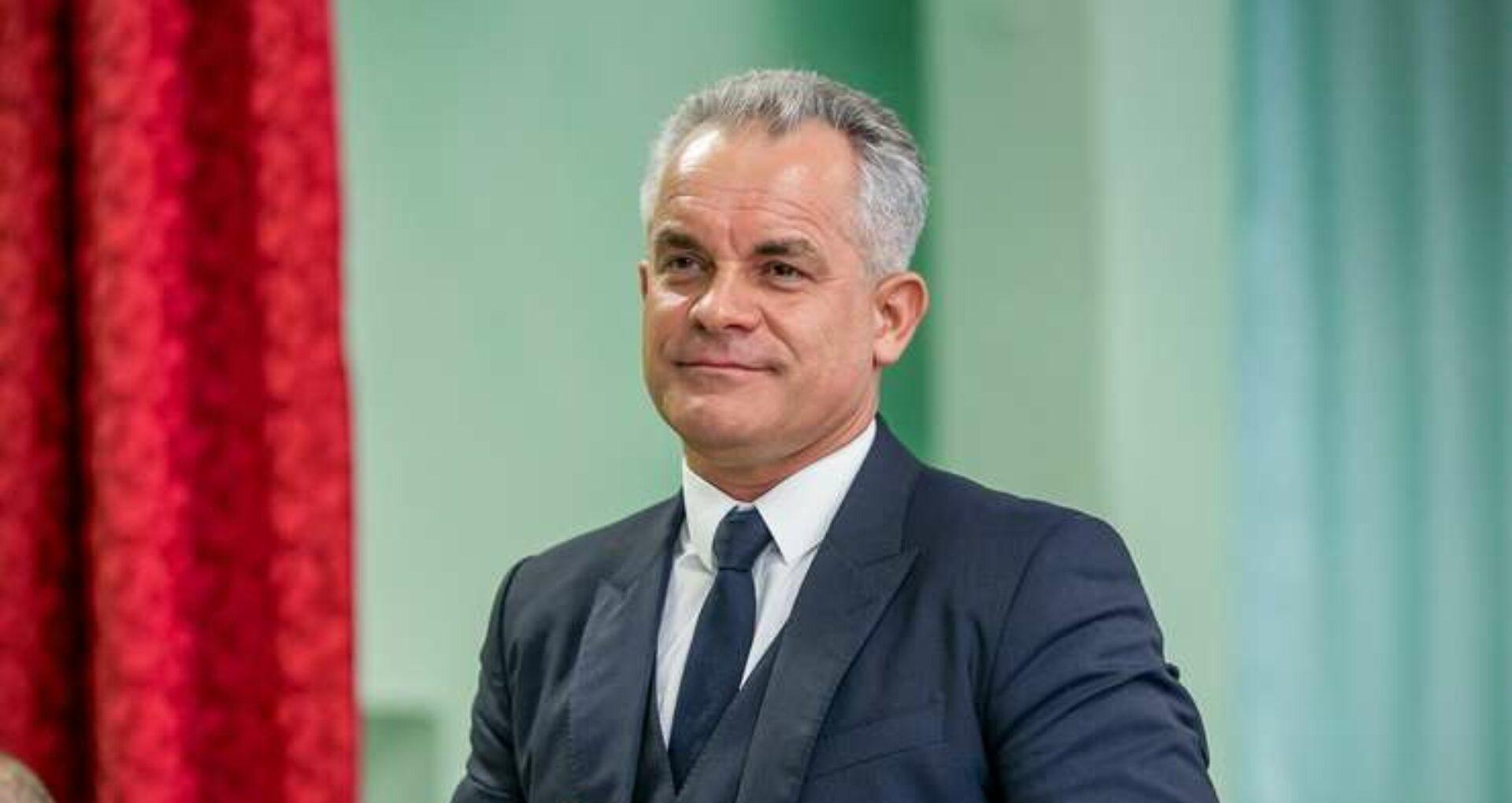 Bunuri imobile din R. Moldova ale lui Vlad Plahotniuc, în valoare de 33 de mln. de lei, sechestrate