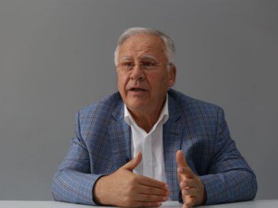 VIDEO/ Președintele de onoare al PDM, despre Plahotniuc, Botnari, Țuțu și Șor
