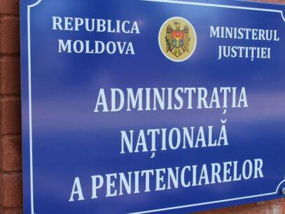 Consiliul Europei a donat Administrației Naționale a Penitenciarelor dispozitive și consumabile în lupta cu COVID-19