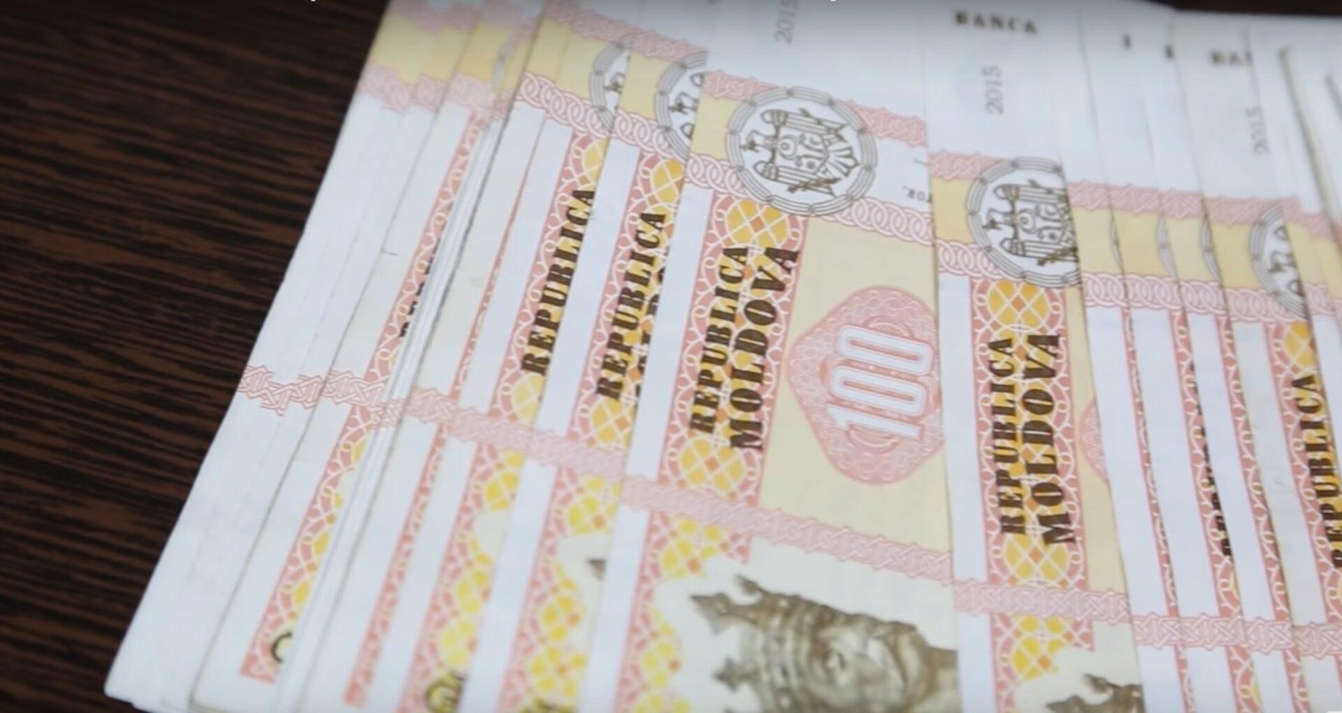 DOC/ Peste 38 de milioane de lei din bugetul de stat vor ajunge în conturile partidelor politice