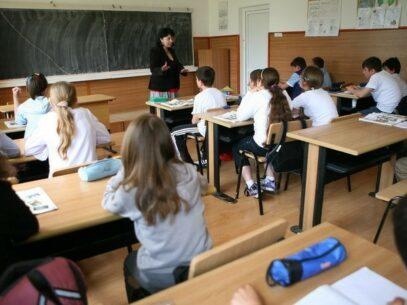 Responsabilii din cadrul Ministerului Educației au prezentat informații actualizate în legătură cu pandemia de COVID-19 în instituțiile de învățământ general din R. Moldova