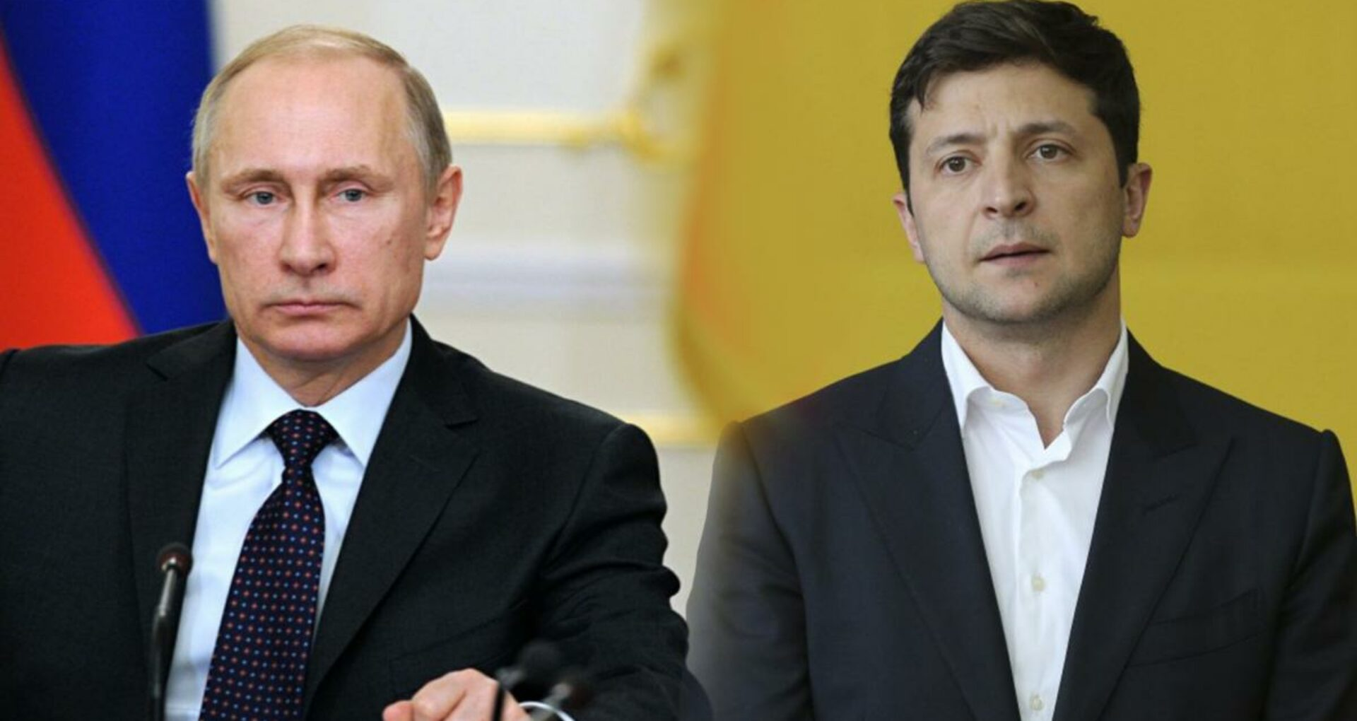 Vladimir Putin anunță că Rusia este gata să-l primească pe Volodimir Zelenski pentru convorbiri la Moscova