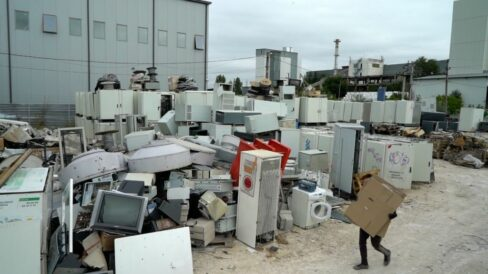 Cum separăm deșeurile? Experiența unor localități din R. Moldova