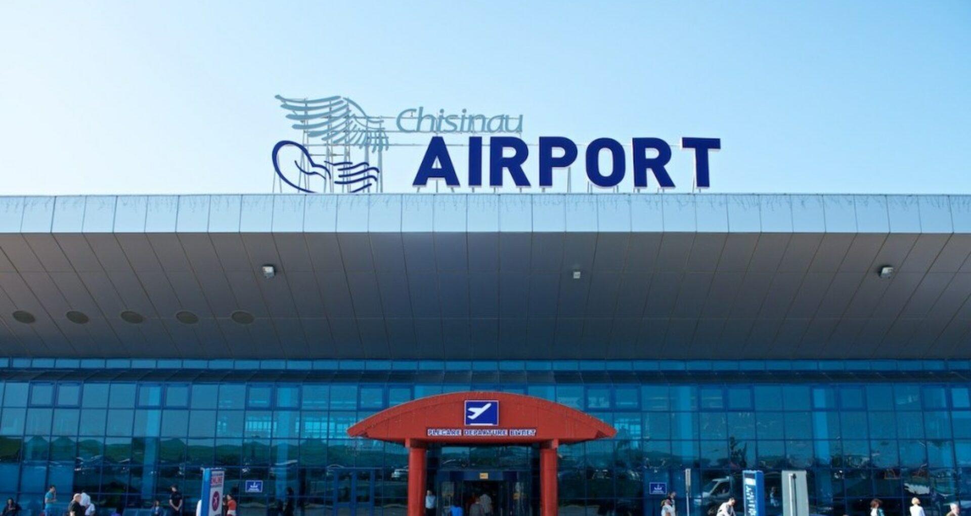 Noi documente despre cum și-a schimbat acționarii compania concesionară a Aeroportului Chișinău. Reacția Avia Invest