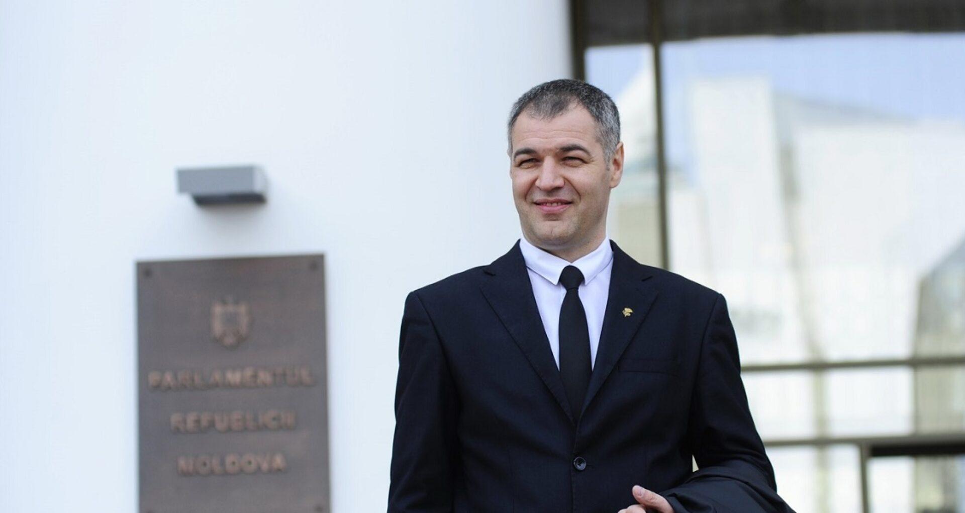 Octavian Țîcu a fost ales noul președinte PUN