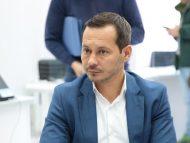 """Fost primar interimar al Capitalei a anunțat că-și lansează partid politic: """"Inițiativa are scop reconstrucția țării"""""""